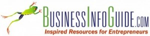 Business Info Guide logo